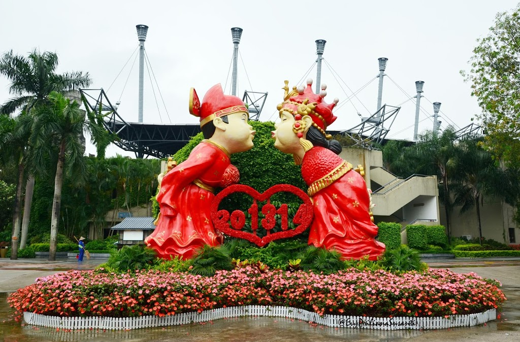 Shenzhen #1 – Splendid China & China Folk Culture Village