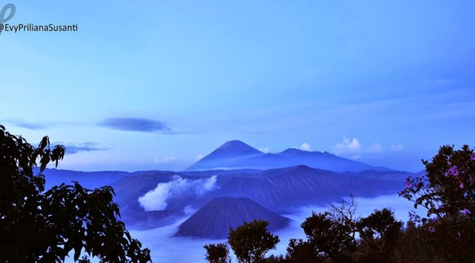 2014 Diengers Goes to Bromo – #3 Bromo, We Love You…