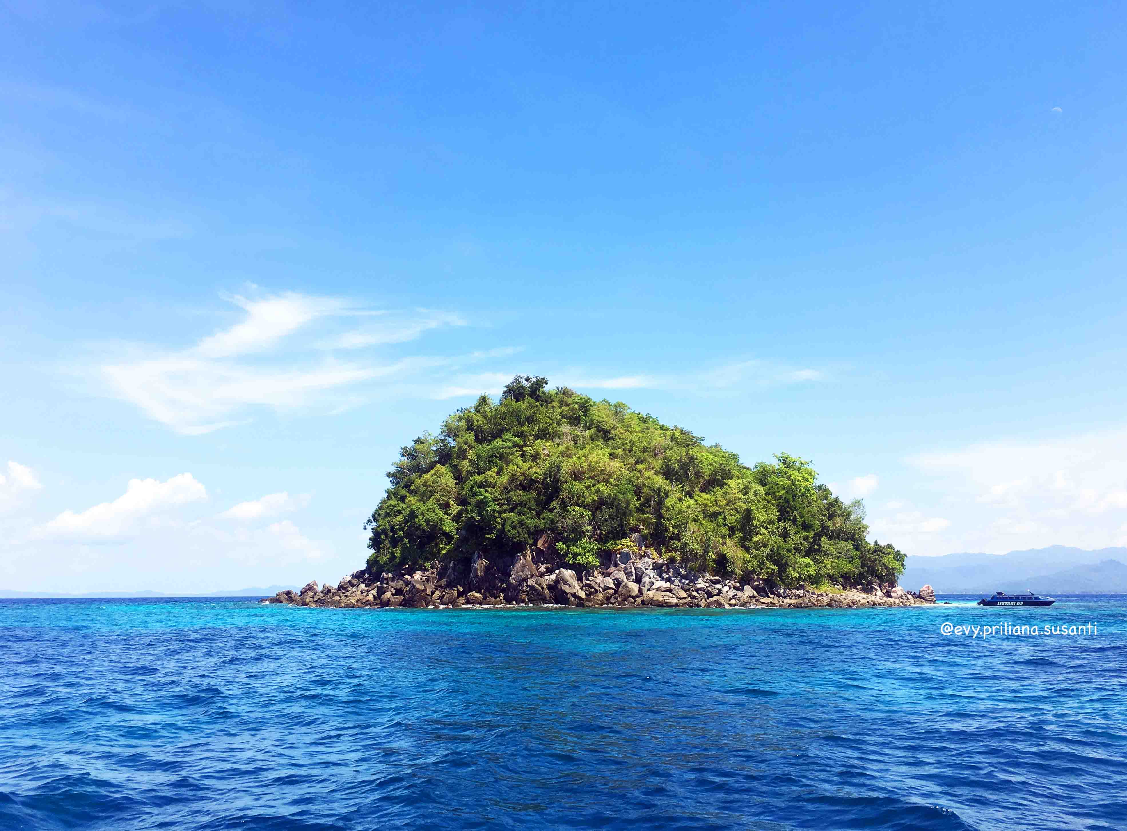 Tidore #7 – Little Paradise in North Moluccas, Named Failonga