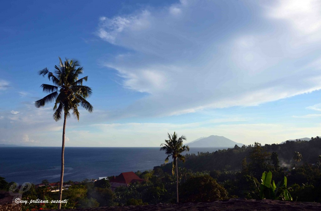 beautiful view of my beloved country, Indonesia